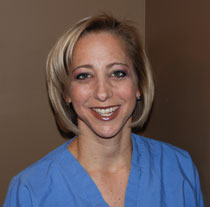 Lori Hirshman - I-ACT Certified Colon Hydrotherapist